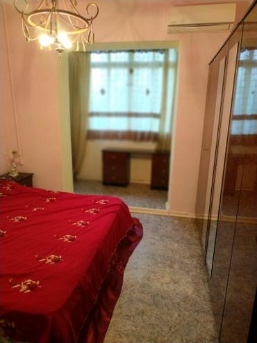 район восток 5 в Кыргызстан: Сдается квартира: 2 комнаты, 48 кв. м, Бишкек