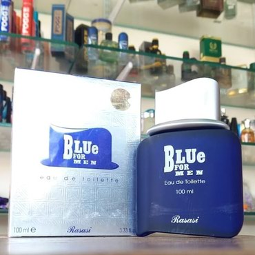 Xırdalan şəhərində Blu rasasi etiri