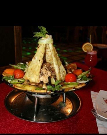 Предлагаю услуги повара.Все виды в Бишкек
