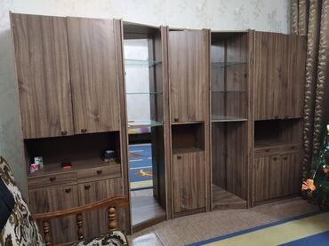 Бу шифер - Кыргызстан: Мебельный гарнитур | Спальный