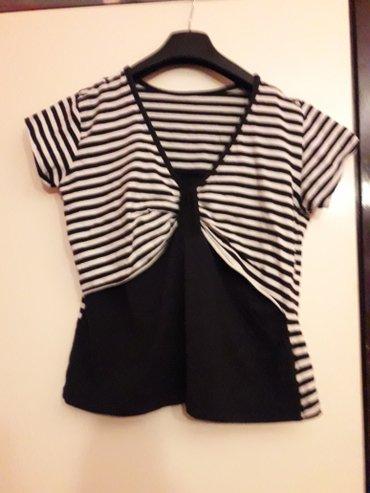 Bluza ima elastina velicina m a odgovara i velicini l - Bor