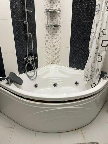 ванна из стекловолокна в Азербайджан: Cakkuzi satılır 400 azn . Ünvan 9 cu mkr.kod 443 NigarAzay 🌸
