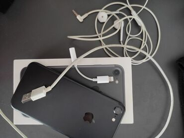Личные вещи - Теплоключенка: Продается Айфон7 состояние отличное имеется полный