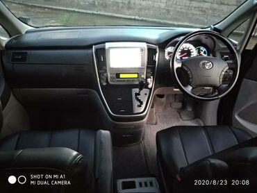 Toyota Alphard 3 л. 2008 | 49000 км