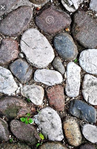 Доставка зил камни
