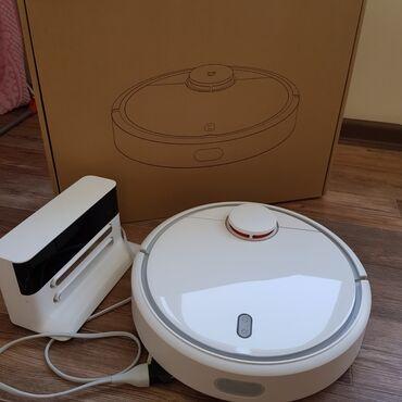 толь цена в бишкеке в Кыргызстан: Робот пылесос ксяоми, сделал около 10 уборок, к сожалению не очень