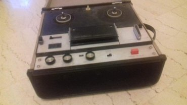 Sony tape recorder reel to reel в Zografou