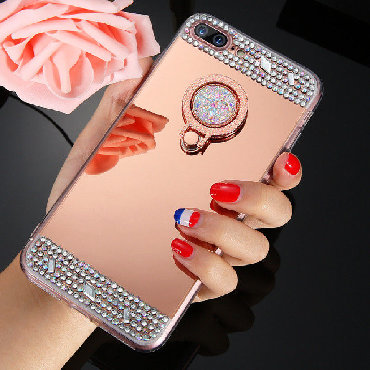 Θήκες FASHION CASE. rose ΓΙΑ IPHONE.6 IPHONE.6S IPHONE.6 PLUS