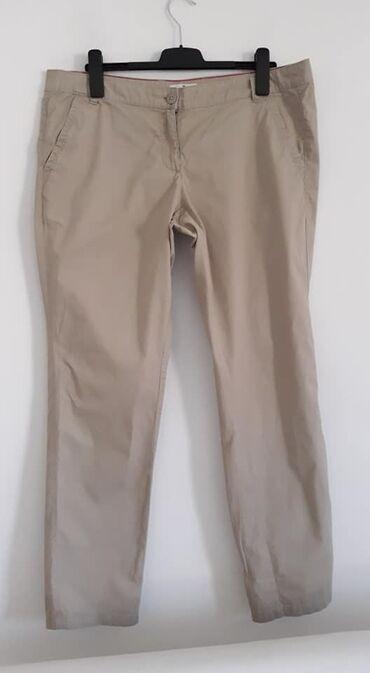 Pantalone tom tailorbroj - Srbija: Pantalone Tom Tailor 44 cena 1100 pamuk tanke fine pantalonesirina p