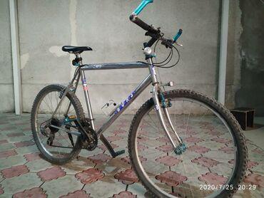 hobbi uvlechenie rabota в Кыргызстан: Продаю велосипед