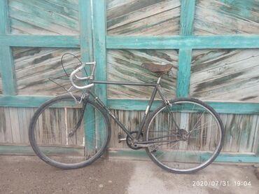 фотоаппарат на велосипед в Кыргызстан: Продаю шоссейный велосипед ХВЗ СТАРТ ШОССЕ На ходу