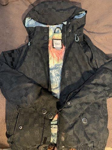 Куртка женская горнолыжная (сноубордическая). Nike 6.0 оригинал размер