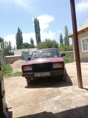 Транспорт - Тынчтык: ВАЗ (ЛАДА) 2104 1.6 л. 2008   111 км