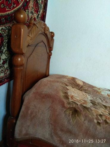 Односпальная кровать ....мелочи в деталях исключительно ручная работа в Лебединовка