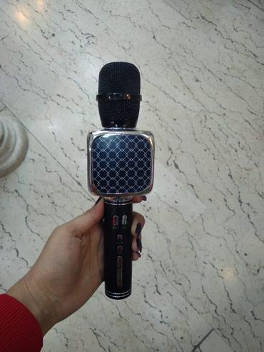 Bakı şəhərində Karaoke Mikrafon Bluetooth