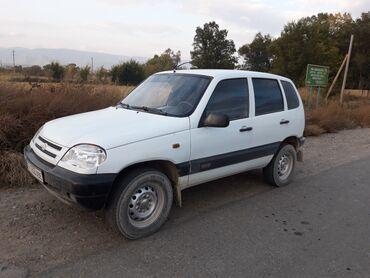 Chevrolet - Кыргызстан: Chevrolet 1.7 л. 2010   180000 км