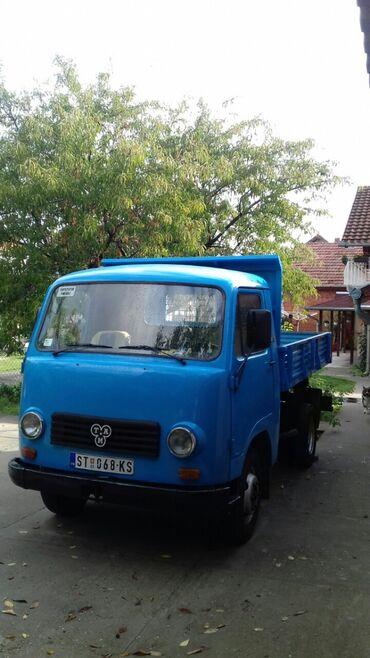 Kamion - Srbija: Kiper kamion | Prevoz po gradu | Load 3 t. | Preseljenje, Uklanjanje građevinskog otpada, Uklanjanje kućnog otpada, Dostava uglja, peska, tucanog kamena, crnice