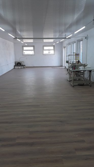 Арендага цех берилет 86 кв метр в Бишкек