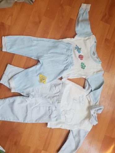 Ostala dečija odeća | Pozarevac: Velicina 62-68 u exstra stanju baby slub,hm,kockica