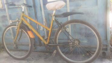 велосипед урал цена в Кыргызстан: Покрышкалары жаны