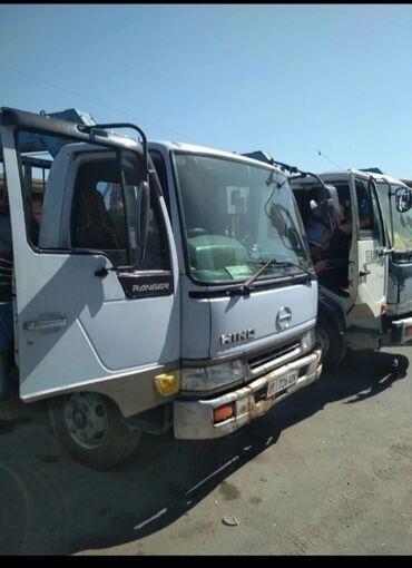 авто из германии в Ак-Джол: Услуги кран манипулятор груза перевозки по республике