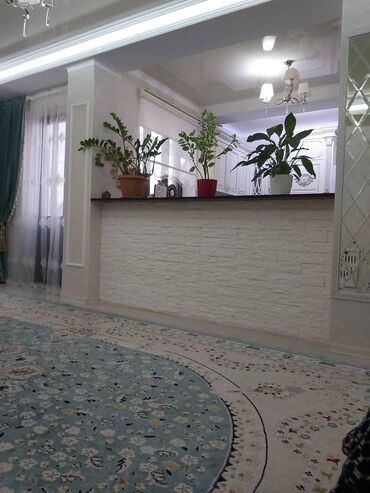 сдаю дом токмок в Кыргызстан: 150 кв. м 4 комнаты, Гараж, Утепленный, Кондиционер
