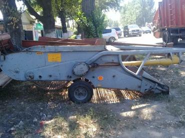 Картофелекопатель польский привозные в отличном состоянии в Кызыл-Суу