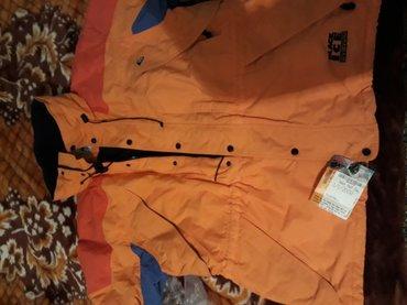 Мужская куртка из США, 54-56 размер XL в Бишкек