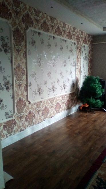 Коттедж в с.Беловодское. 3 спальни, зал, в Бишкек