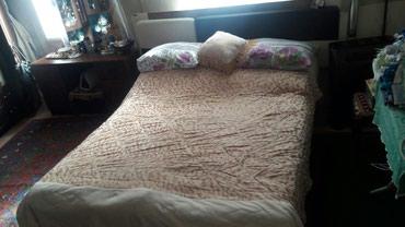 Bellissa 2-ух спальная кровать. Самовывоз в Bakı