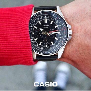 Мужские Наручные часы Casio в Бишкек