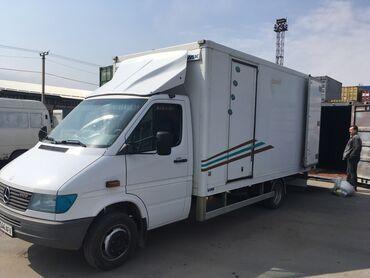 Грузовые перевозки - Кыргызстан: Грузоперевозки,термобудка.3тонн. Переезды,по регионам и по городу