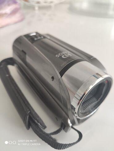 Шпионская видеокамера - Кыргызстан: Видеокамера кэнон