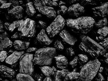 Уголь: в Бишкек