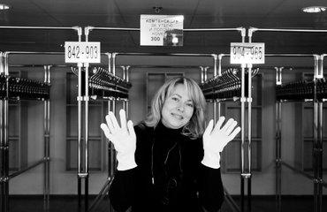 Требуется гардеробщица в магазин в Бишкек