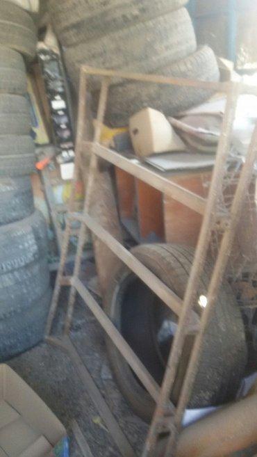 Авто багажник подойдет на все авто в Бишкек