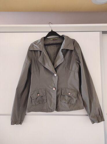 Blejzer jaknica velicina M, pamuk