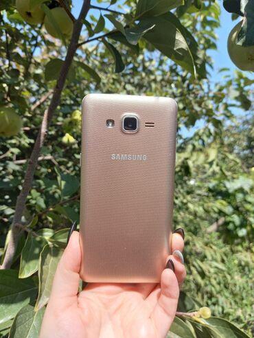 İşlənmiş Samsung Galaxy J2 Core 8 GB Gümüşü