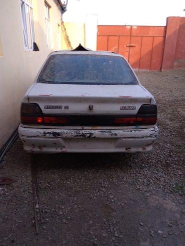 Tovuz şəhərində Renault 19 1995