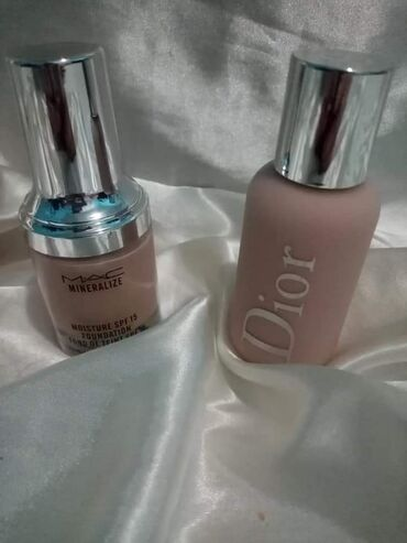Amazon cosmetics - Srbija: Mac tecni puder Cena 800