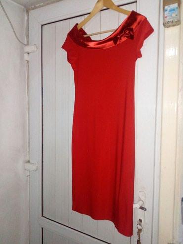 Вечерние платье 44-46 размера состояние в Бишкек