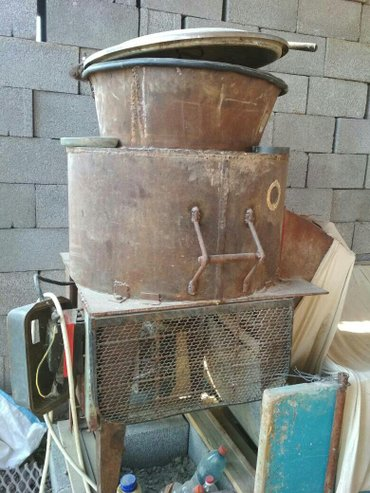 КОРМОДРОБИЛКА  ПРОДАЕТСЯ  (универсальная)! 3 фазное питание, 3тыс обор в Бишкек