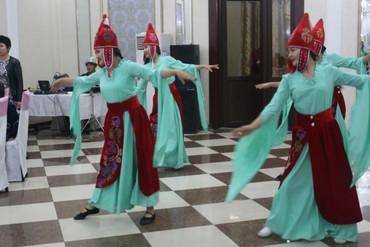 преподаватель танцев в Кыргызстан: Танцевальная группа Оймо украсит ваш праздник свадьба кыз узатуу 🥳юби