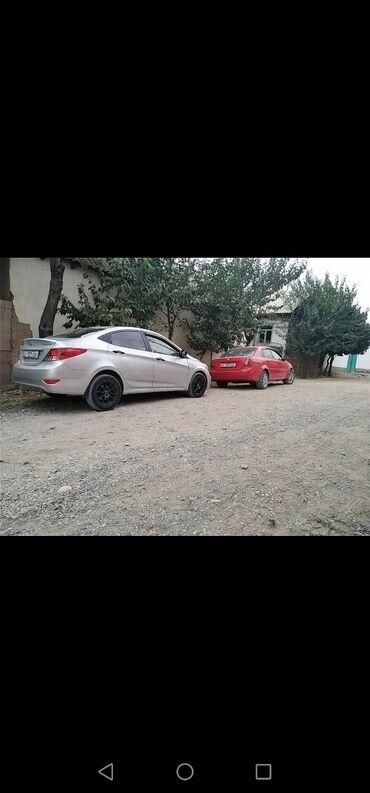 Hyundai Solaris 1.4 л. 2011 | 110240 км
