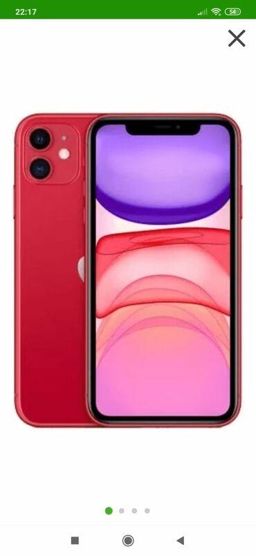 Apple Iphone - Azərbaycan: IPhone 11