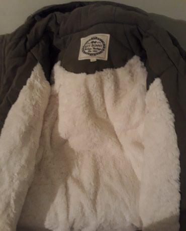 Куртка зимняя корейская для девочек. в Бишкек