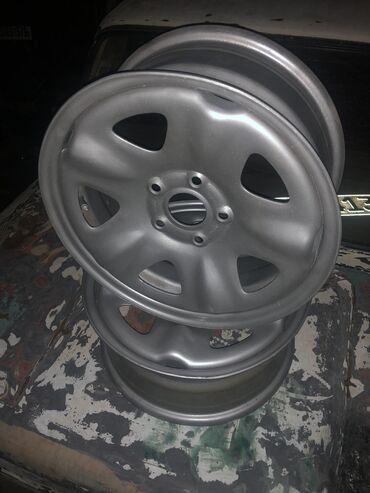 avtomobil üçün qaz avadanlıqları - Azərbaycan: Qaz 3110 diskləri (2 ədəd çatsız svarkasız)