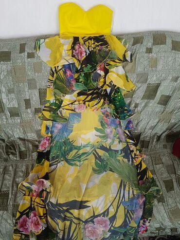 Личные вещи - Садовое (ГЭС-3): Продаю платья (турецкий)носила1 разпокупала намного дороже