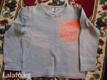 Детские вещи в хорошем состоянии (дешево) в Бишкек