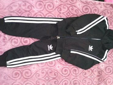 Спортивка adidas. Новая ни разу не в Бишкек